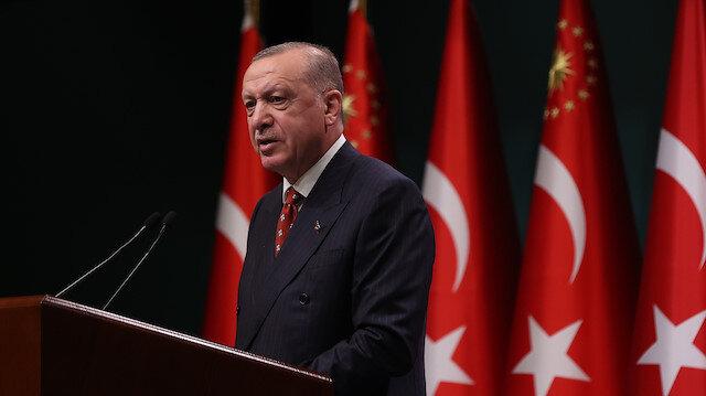 Kadıköy'deki kilise duvarında dansa Cumhurbaşkanı Erdoğan'dan sert tepki: Bu edepsizliğin peşini bırakmayacağız