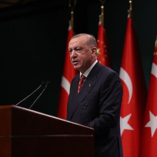 Kadıköydeki kilise duvarında dansa Cumhurbaşkanı Erdoğandan sert tepki: Bu edepsizliğin peşini bırakmayacağız