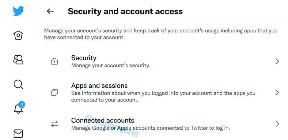 Twitter'ın bu yeni sistemi Apple aracılığıyla güvenli bir giriş yapmayı sağlayacak.