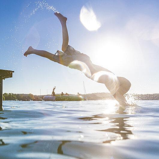 Kalp sağlığı için uzmanından öneriler: Tok karnına denize girmek büyük risk