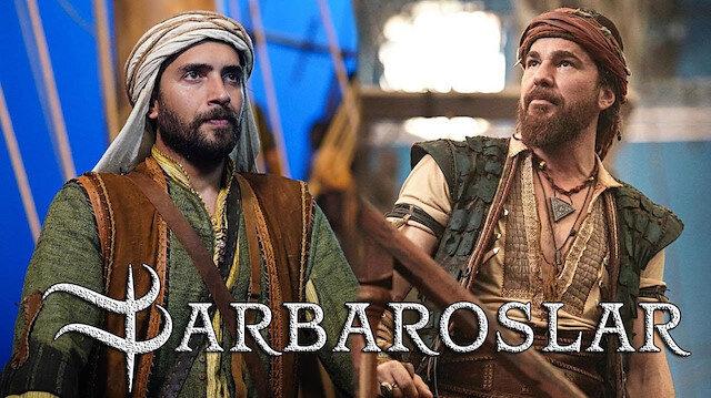 Barbaros dizisi ne zaman başlayacak?
