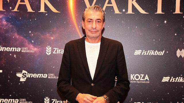 Başrolünü oynarken ağlatan film: '15/07 Şafak Vakti'ni çekmek Erkan Petekkaya için hiç kolay olmadı