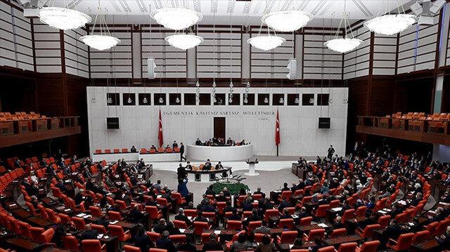 Torba kanun teklifi TBMM'de kabul edildi: Terör suçlarına ek gözaltı süresi