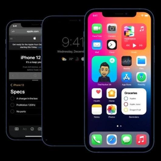 Eski iPhone'lar iOS 15 güncellemesinin bazı yeni özelliklerinden yararlanamayacak
