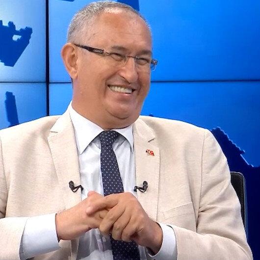 CHP Milletvekili Atila Sertelden küstah yorum: Camide euro dolar diye tespih çekiyorlar