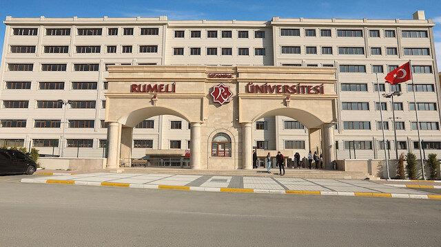 İstanbul Rumeli Üniversitesi araştırma ve öğretim görevlisi alıyor