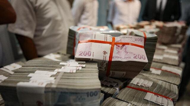 Merkez'den piyasaya 17 milyar lira