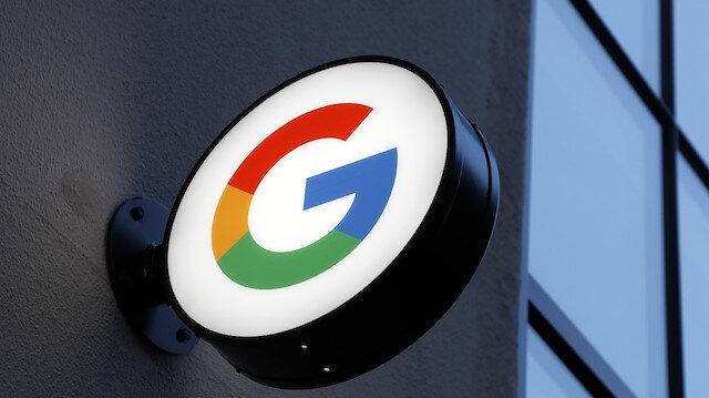 Fransa'dan teknoloji devi Google' a 500 milyon lira ceza