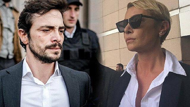 Şarkıcı Sıla Gençoğlu'nu darp davasında karar çıktı: Ahmet Kural'a 1 yıl 4 ay hapis cezası