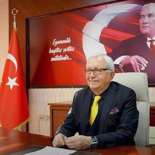 CHPli Belediye Başkanı Halil Posbıyık partisinin yönetimini eleştirdi: CHPde artık saygı sevgi kalmadığı için istediğimiz atılımları yapamıyoruz