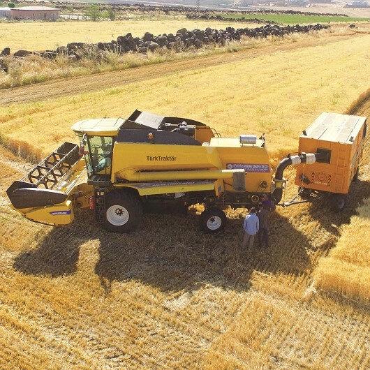 Hükümlüler tarımı tarlada öğreniyor