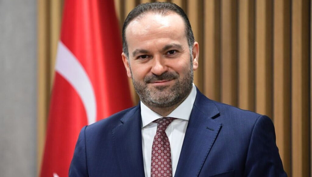 TRT Genel Müdürlüğüne Prof. Dr. Mehmet Zahid Sobacı getirildi.