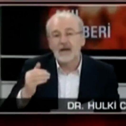 Hulki Cevizoğlu: CHPnin içinde Atatürke katliamcı diyenler var