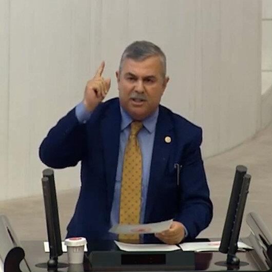 AK Partili Mavişten 15 Temmuzu sulandırmaya çalışan muhalefete sert tepki: Cumhurbaşkanımızın kahramanca liderliğini ve 15 Temmuz hikayemizi kirletmenize müsaade etmeyeceğiz