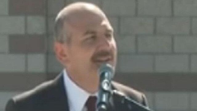 Bakan Soylu: PKK'nın kaynaklarını kuruttuk