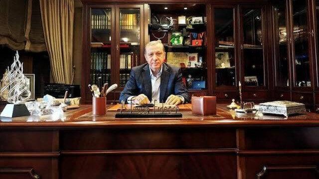 Cumhurbaşkanı Erdoğan Yeni Şafak için yazdı: Türkiye geçilmez