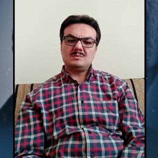 FETÖcü Salim Zeybek itirafçı oldu: Adil Öksüz'ü MİT elemanı gibi gösteren belgeyi ben hazırladım