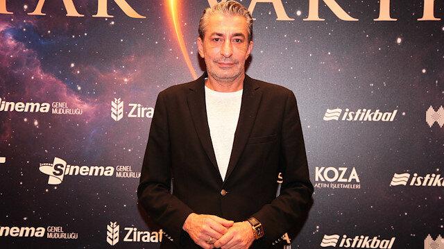 Şafak Vakti'nin başrol oyuncusu Erkan Petekkaya: Bu filmde oynamam gerektiğini bunun bir görev olduğunu hissettim