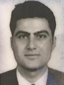 Özel Harekat polisi Emrullah Çitil hayatını kaybetti.