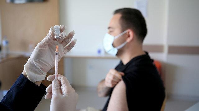 Bakan Koca telefon numarası vererek duyurdu: Turkovac-Coronovac 3. doz klinik çalışması başladı