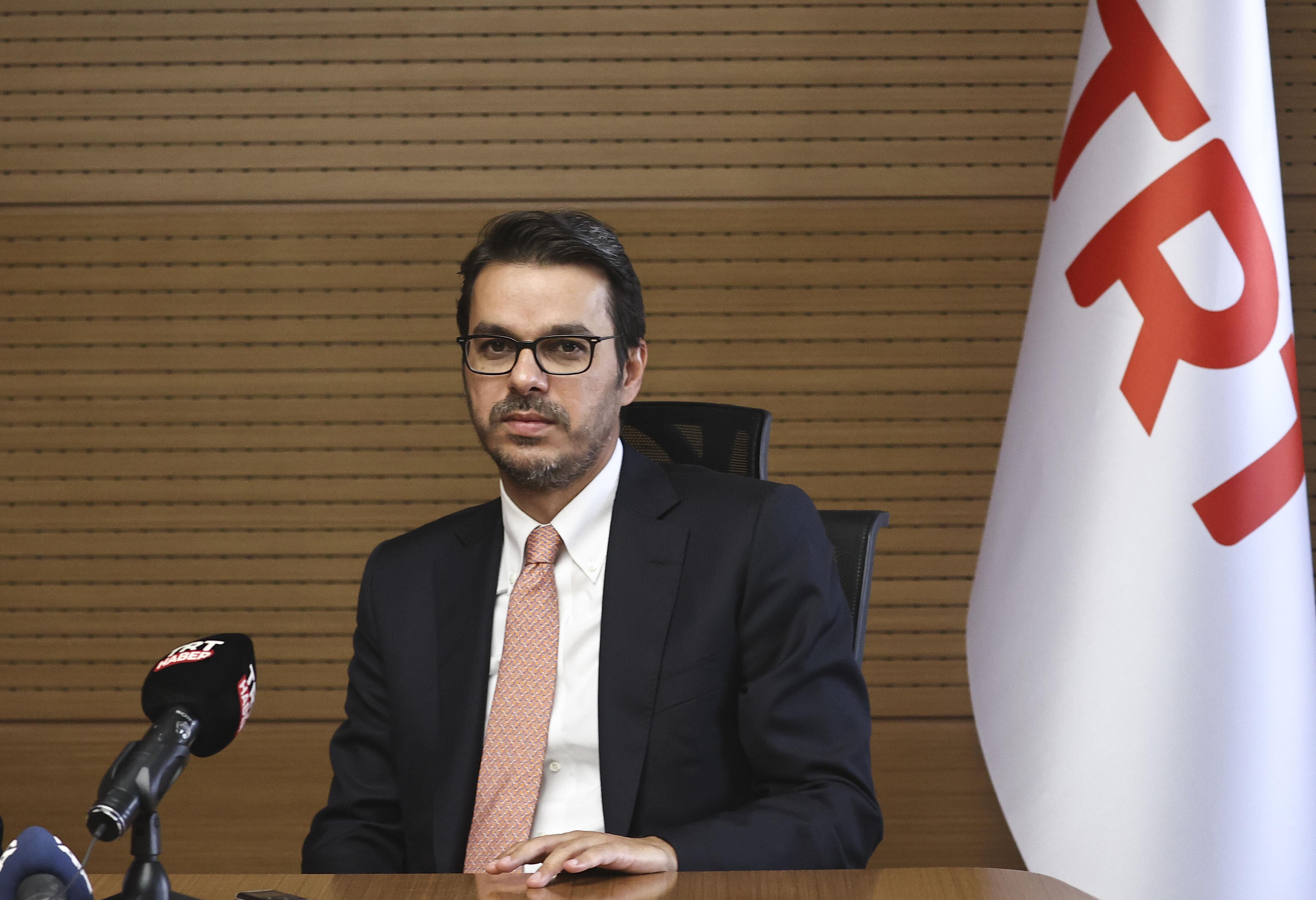 İbrahim Eren, 72 ülkenin yayın kuruluşlarından oluşan 271 üyesi ile dünyanın en fazla üyeye sahip ve en büyük yayın birliği durumunda olan ABU'nun başkanlığını yaptı