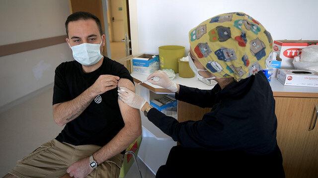 Bilim Kurulu önerdi Kabine'de görüşülecek:  Aşı olmayana kısıtlama yolda