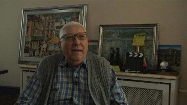 Unutulmaz Yeşilçam filmlerinin yönetmeni Mehmet Dinler hayatını kaybetti