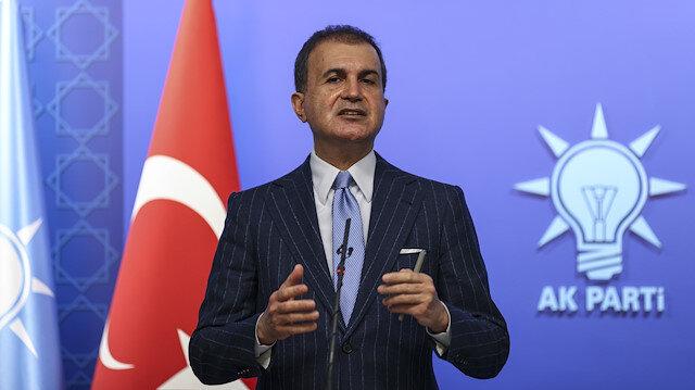 AK Parti'den AB Adalet Divanı'nın başörtüsü kararına tepki