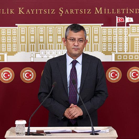 HDP'nin restine CHP'li Özgür Özel'den cevap: İttifak tartışmaları için henüz erken