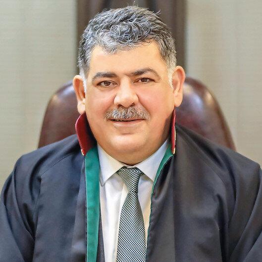 Baro başkanına şantaj davası