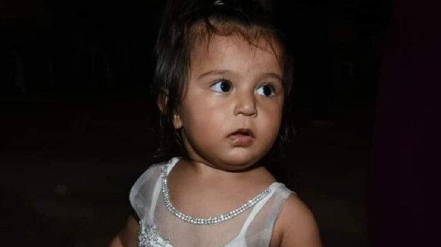 Antalya'da kaybolan Ecrin için herkes seferber oldu: Küçük kız her yerde aranıyor