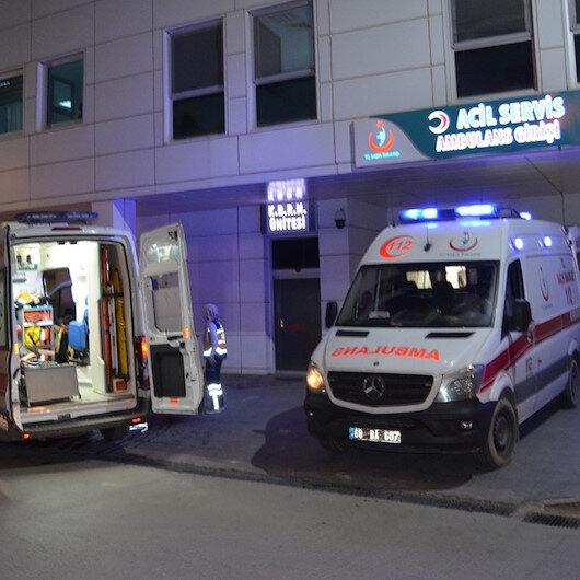 Kars'ta hayvan otlatma kavgası: 8 kişi yaralandı