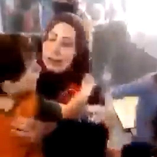 Irakın başkenti Bağdatta şiddetli patlama: Ölü ve yaralılar var