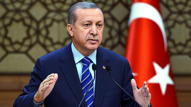 Cumhurbaşkanı Erdoğan: Yerli aşımızı yıl sonuna kadar kullanıma sunmayı umuyoruz