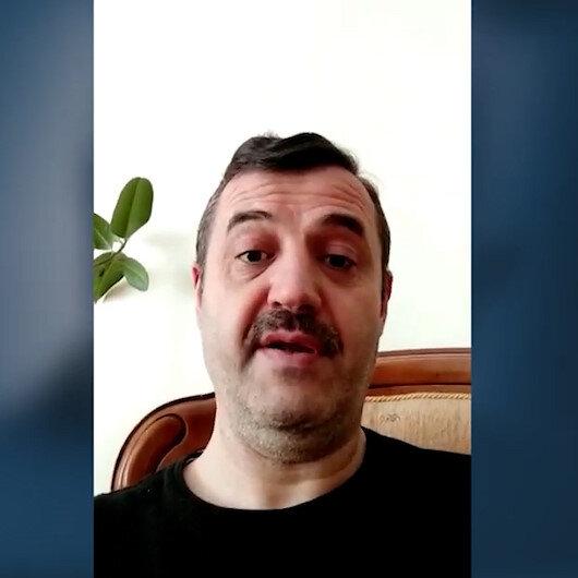 İtirafçı olan FETÖ'cü Erkan Irmak: Adak ve akika kurbanları kesilmiyor parası örgüte aktarılıyordu