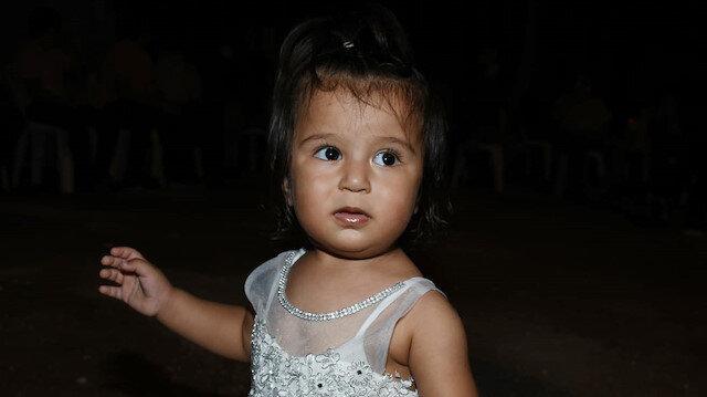 Antalya'da kaybolan iki yaşındaki Ecrin'den kahreden haber geldi