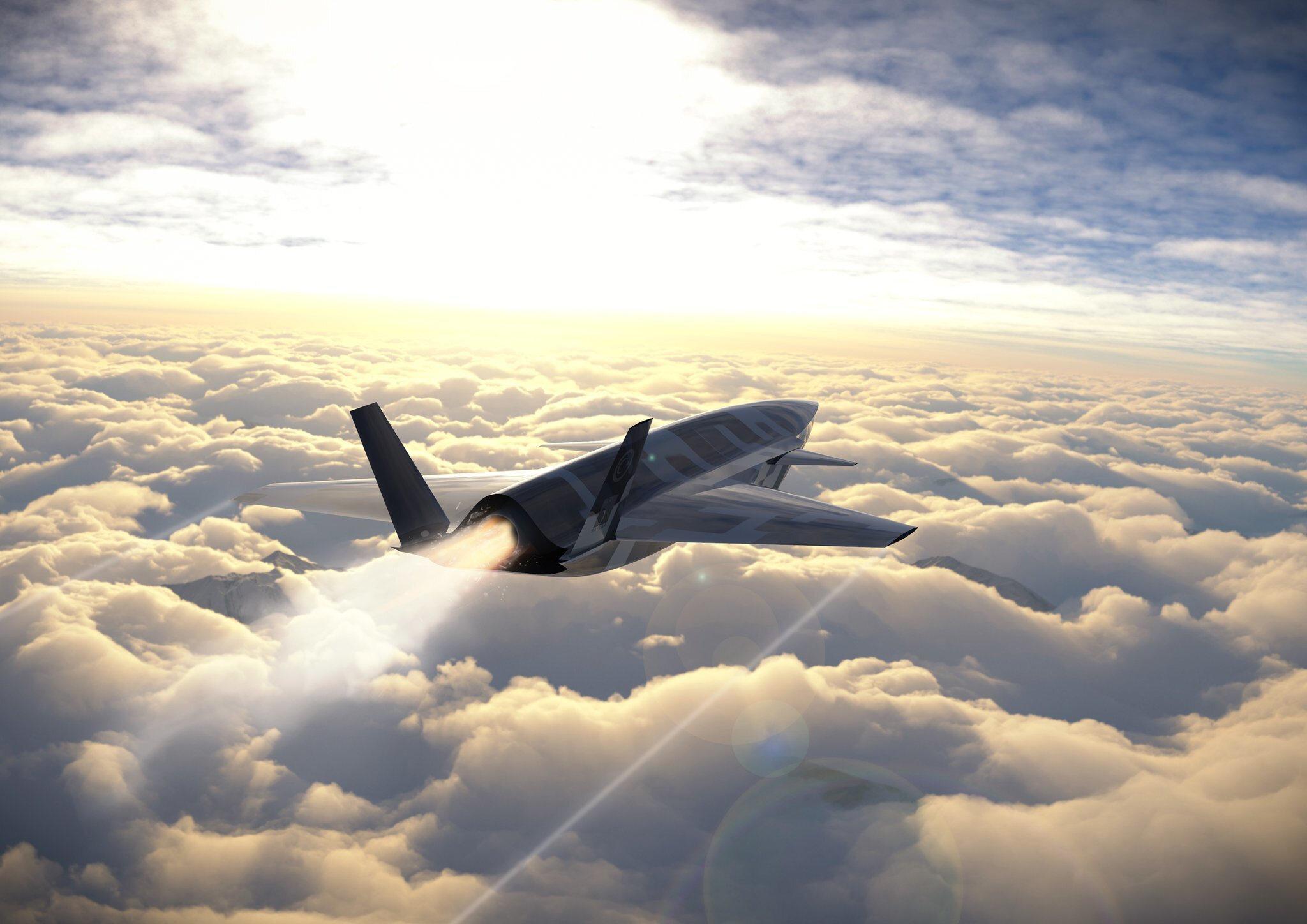 Muharip İnsansız Uçak Sistemi (#MİUS)