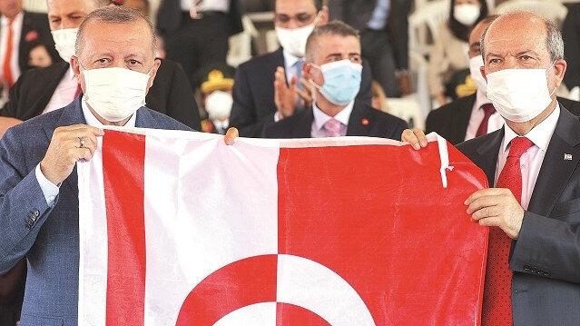 Barış Harekatı'nın 47. yıl dönümü:  Artık Kuzey-Güney yok 'Kıbrıs Türkü' var