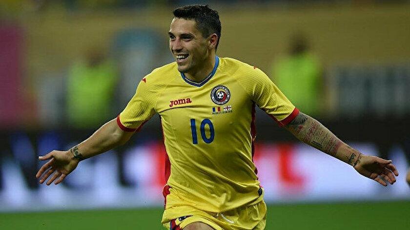 Transfermarkt verilerine göre Nicolae Stanciu'nun güncel bonservis bedeli 7 milyon euro
