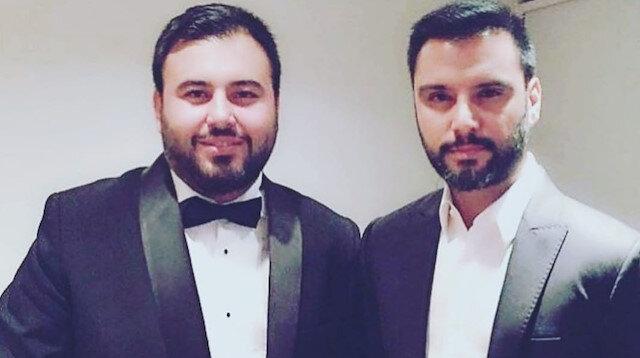Şarkıcı Alişan'ın kardeşi Selçuk Tektaş hayatını kaybetti