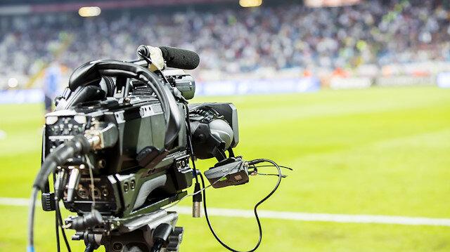 PSV-Galatasaray maç yayını arıza nedeniyle durdu