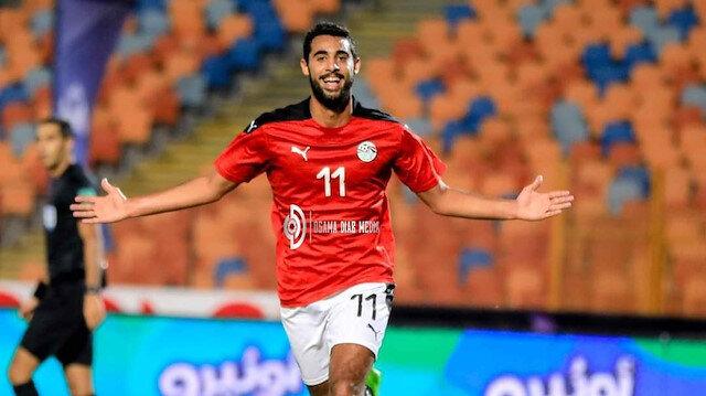 Altay, Mısırlı gol makinesini Türkiye'ye getiriyor