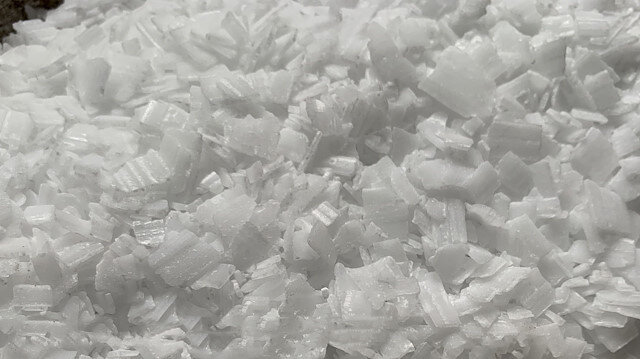 Sıvı alüminyum sülfat satın alınacak