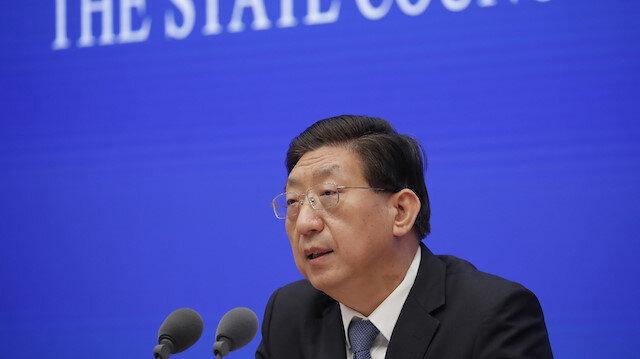 Çin DSÖ'nün koronavirüsün kökenine yönelik araştırma planını kabul etmedi
