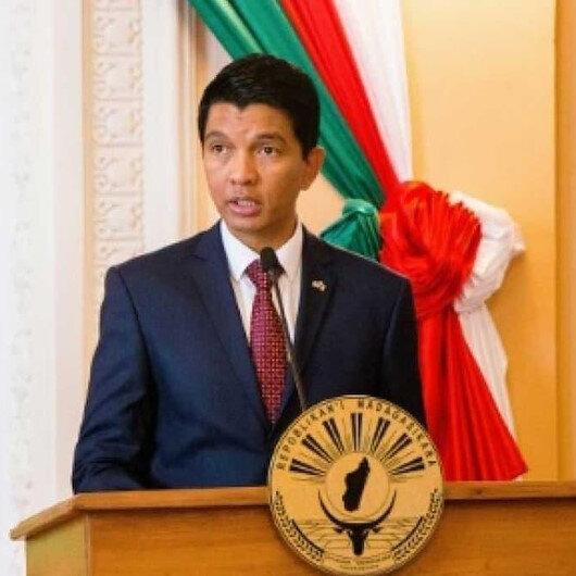Madagaskar Devlet Başkanı'na suikast girişimi