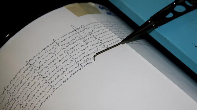 İzmir adeta beşik gibi: Son bir saatte 47 deprem meydana geldi