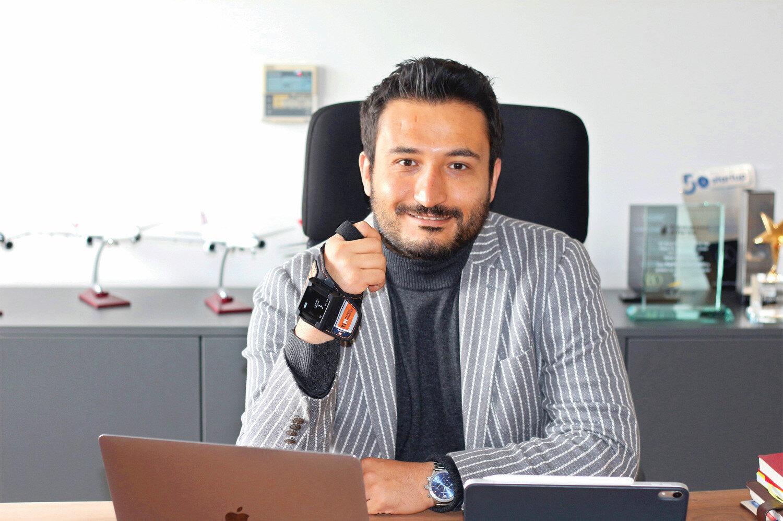 Kadir Demircioğlu