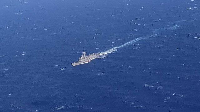 MSB: Kaş açıklarında 45 kişinin bulunduğu teknenin battı, 37 kişi kurtarıldı