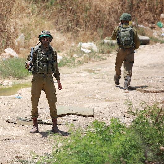 İşgalci İsrail askerleri Batı Şeria'daki gösterilerde 64 Filistinliyi yaraladı