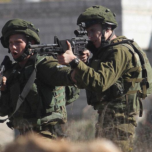 İşgalci İsrail askerlerinin Batı Şeria'da yaraladığı Filistinli çocuk hayatını kaybetti